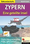 Cover-Bild zu Zypern - Eine geteilte Insel (eBook) von Koeck, Bandi