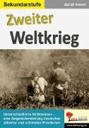 Cover-Bild zu Zweiter Weltkrieg (eBook) von Koeck, Bandi