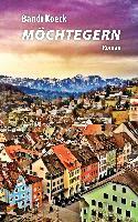 Cover-Bild zu Möchtegern von Koeck, Bandi