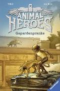 Cover-Bild zu Animal Heroes, Band 4: Gepardenpranke (eBook) von Thilo