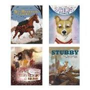 Cover-Bild zu Animal Heroes von Wittrock, Jeni