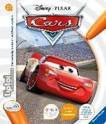 Cover-Bild zu tiptoi® Cars von THiLO