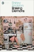 Cover-Bild zu eBook Raising Demons