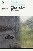 Cover-Bild zu eBook Chernobyl Prayer