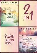 Cover-Bild zu Coplin, Lea: Nichts außer uns (2in1-Bundle) (eBook)