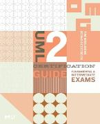 Cover-Bild zu Weilkiens, Tim: UML 2 Certification Guide (eBook)