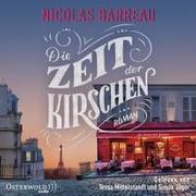 Cover-Bild zu Barreau, Nicolas: Die Zeit der Kirschen