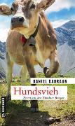Cover-Bild zu Hundsvieh von Badraun, Daniel