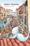 Cover-Bild zu Il spiert in Venezia von Badraun Tuena, Daniel