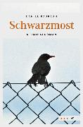 Cover-Bild zu Schwarzmost (eBook) von Badraun, Daniel