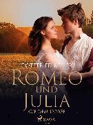 Cover-Bild zu Romeo und Julia auf dem Dorfe (eBook) von Keller, Gottfried