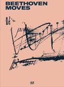 Cover-Bild zu Kugler, Andreas (Hrsg.): Beethoven Moves (eBook)