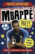 Cover-Bild zu Mugford, Simon: Soccer Superstars: Mbappe Rules