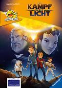 Cover-Bild zu Erstleser - leichter lesen: Der Kampf um das Licht von Wich, Henriette
