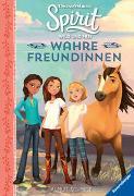 Cover-Bild zu Dreamworks Spirit Wild und Frei: Wahre Freundinnen von Schmidt, Almut