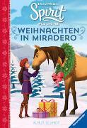 Cover-Bild zu Dreamworks Spirit Wild und Frei: Weihnachten in Miradero von Schmidt, Almut