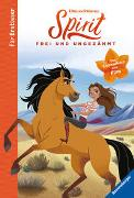 Cover-Bild zu Dreamworks Spirit Frei und Ungezähmt: Das Erstlese-Buch zum Film von Neubauer, Annette