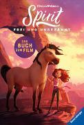 Cover-Bild zu Dreamworks Spirit Frei und Ungezähmt: Das Buch zum Film von DreamWorks Animation L.L.C. (Illustr.)