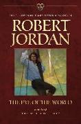 Cover-Bild zu Jordan, Robert: The Eye of the World: Book One of 'The Wheel of Time'
