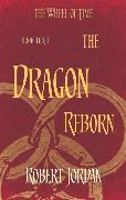 Cover-Bild zu Jordan, Robert: The Dragon Reborn