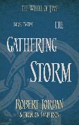 Cover-Bild zu Jordan, Robert: The Gathering Storm