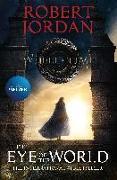 Cover-Bild zu Jordan, Robert: The Eye of the World: Book One of the Wheel of Time