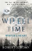 Cover-Bild zu Jordan, Robert: Winter's Heart