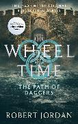 Cover-Bild zu Jordan, Robert: The Path Of Daggers