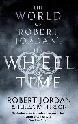 Cover-Bild zu Jordan, Robert: The World Of Robert Jordan's The Wheel Of Time