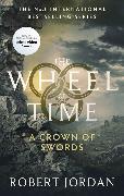 Cover-Bild zu Jordan, Robert: A Crown Of Swords