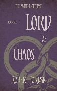Cover-Bild zu Jordan, Robert: Lord of Chaos