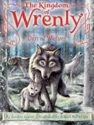 Cover-Bild zu Quinn, Jordan: Den of Wolves (eBook)