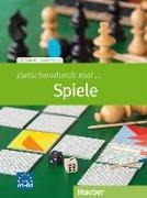 Cover-Bild zu Zwischendurch mal Spiele. Kopiervorlagen von Beck, Carmen