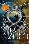 Cover-Bild zu Jordan, Robert: Das Rad der Zeit 2 (eBook)