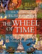 Cover-Bild zu Jordan, Robert: World of Robert Jordan's The Wheel of Time (eBook)