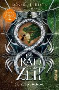Cover-Bild zu Jordan, Robert: Das Rad der Zeit 12. Das Original (eBook)