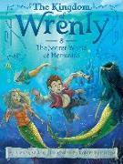 Cover-Bild zu Quinn, Jordan: The Secret World of Mermaids (eBook)