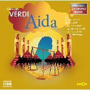 Cover-Bild zu Aida (Audio Download) von Verdi, Giuseppe