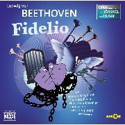 Cover-Bild zu Fidelio (Audio Download) von Beethoven, Ludwig van