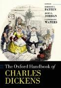 Cover-Bild zu Patten, Robert L. (Hrsg.): The Oxford Handbook of Charles Dickens (eBook)