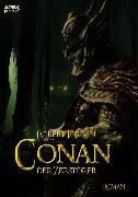 Cover-Bild zu Jordan, Robert: Conan, Der Zerstörer (eBook)