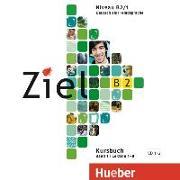 Cover-Bild zu Ziel B2 Band 01. 2 Audio-CDs zum Kursbuch von Fischer, Roland