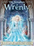 Cover-Bild zu Quinn, Jordan: A Ghost in the Castle (eBook)