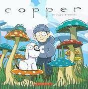 Cover-Bild zu Kibuishi, Kazu: Copper