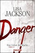 Cover-Bild zu Danger von Jackson, Lisa