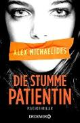 Cover-Bild zu Die stumme Patientin (eBook) von Michaelides, Alex