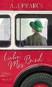 Cover-Bild zu Liebe Mrs. Bird von Pearce, A.J.
