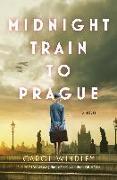 Cover-Bild zu Midnight Train to Prague von Windley, Carol