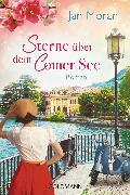 Cover-Bild zu Sterne über dem Comer See (eBook) von Moran, Jan