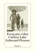 Cover-Bild zu Leben mit Picasso von Gilot, Françoise